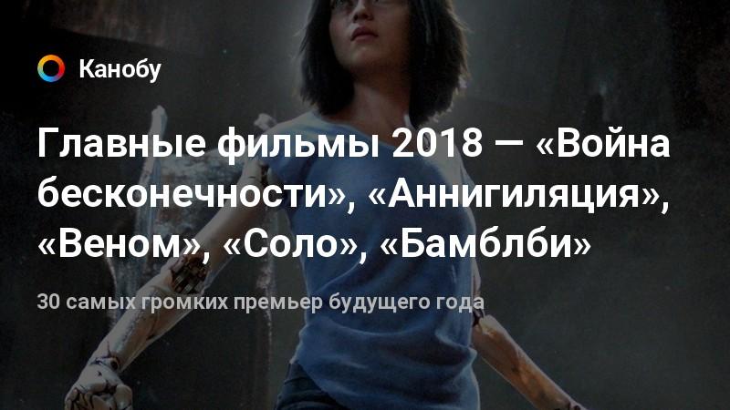 Фильмы 2018 по месяцам февраль