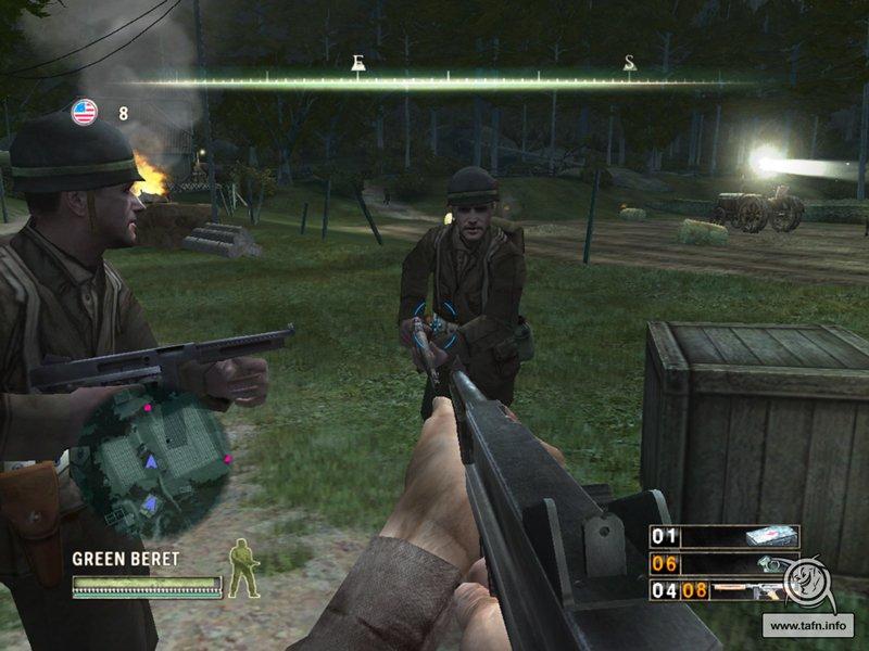 Commandos Strike Force скачать игру через торрент - фото 9