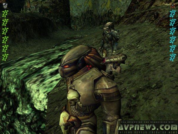 Скачать Игру Alien Vs Predator 2010
