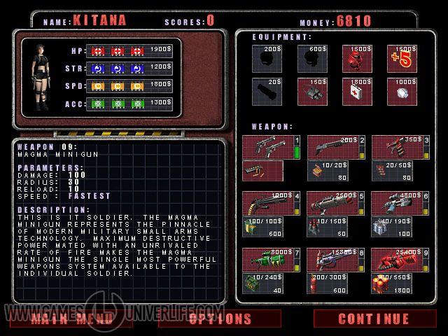 Скачать Игру Alien Shooter Начало Вторжения - фото 10