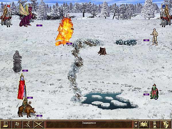 Heroes of Might and Magic III: The Shadow of Death ...: http://kanobu.ru/games/geroi-mecha-i-magii-3-dyihanie-smerti/screenshots/