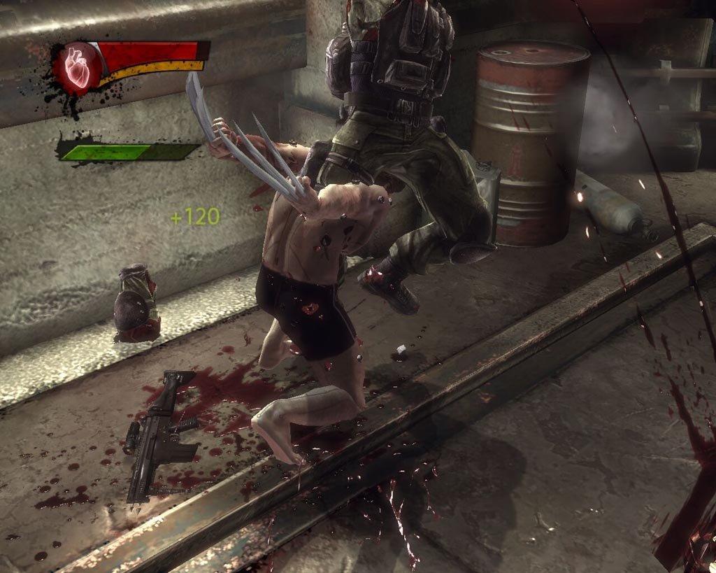Wolverine игра скачать торрент - фото 5