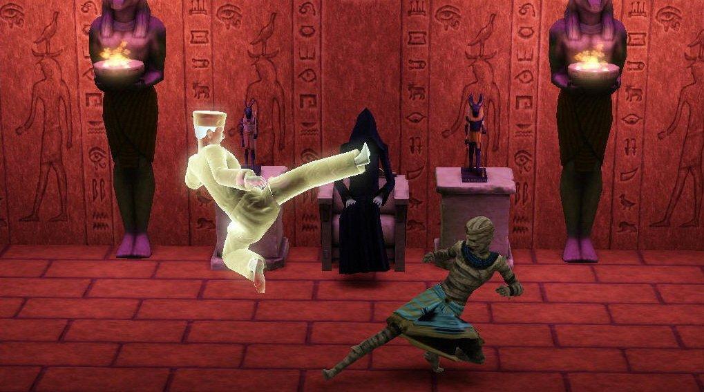 Sims 3 приключения скачать торрент - фото 6