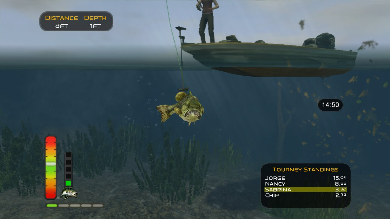 The strike fishing game pc software depositfileswill for Fishing games for pc