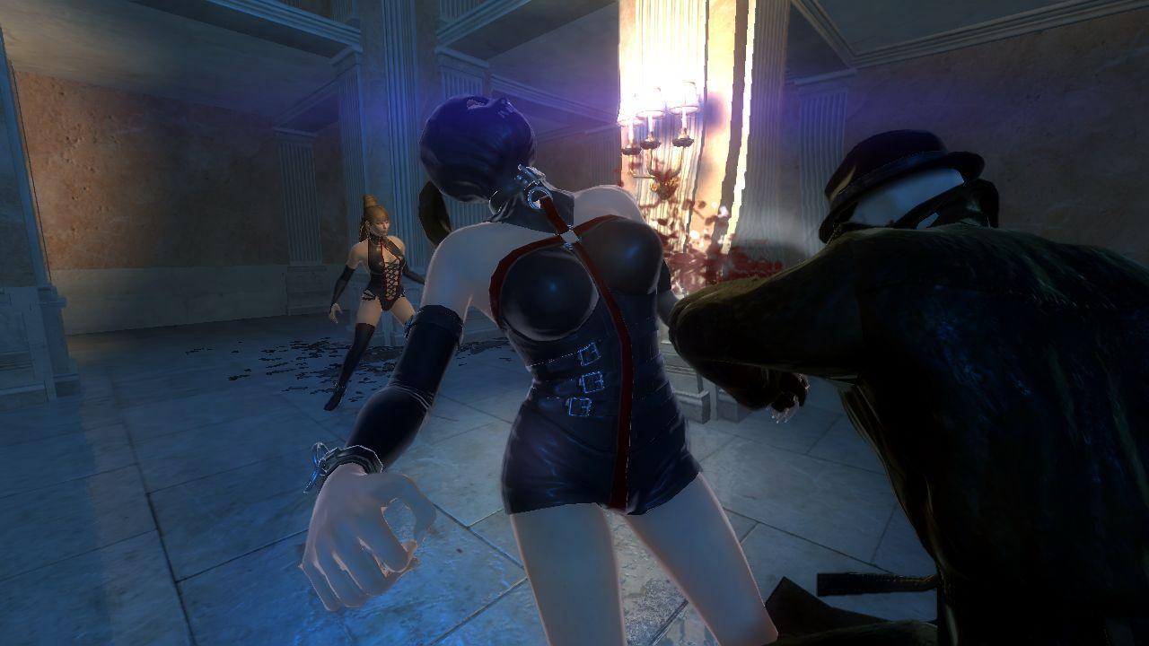 Дилогия watchmen (2009/rus/eng/repack от rg unigamers)