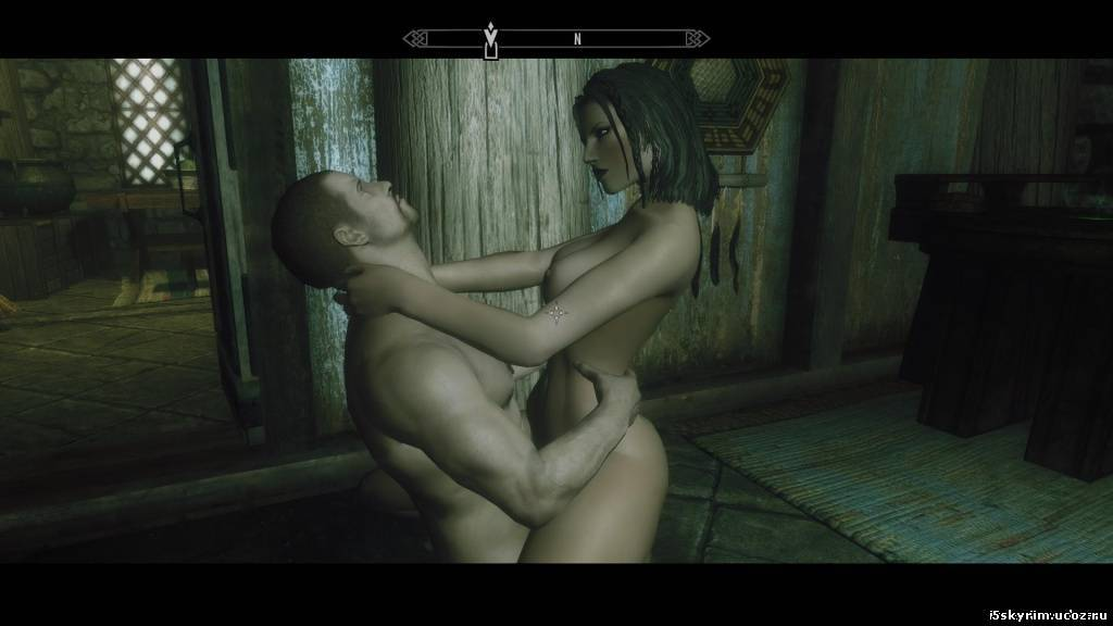 Skyrim Mini Lovers Sex Animations.