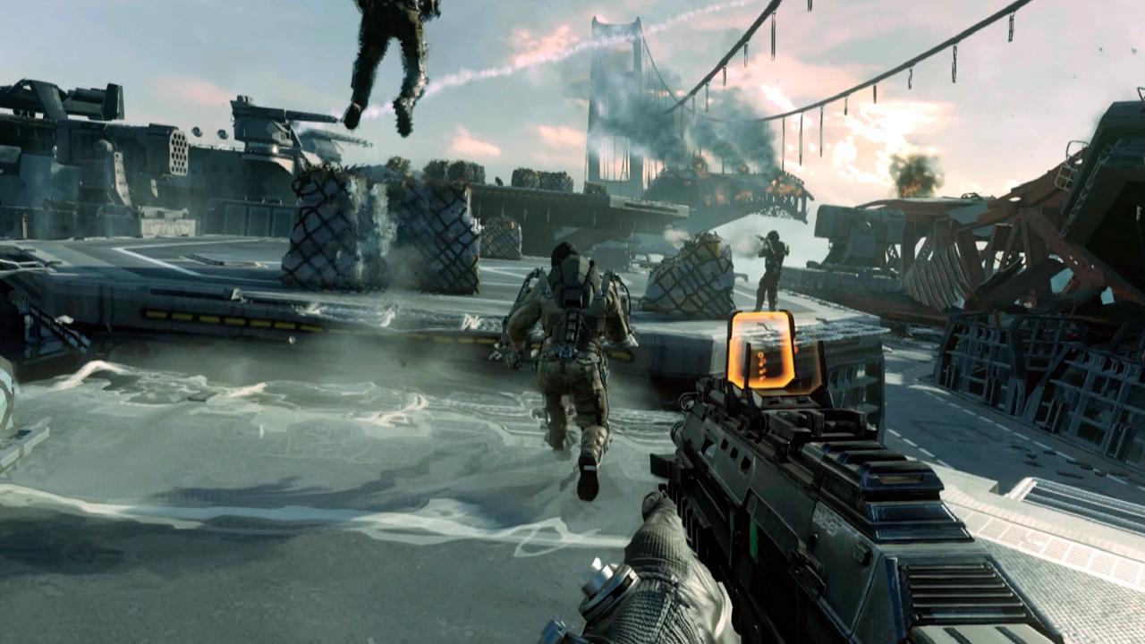 Почему нам придется играть в новую Call of Duty | Канобу - Изображение 2