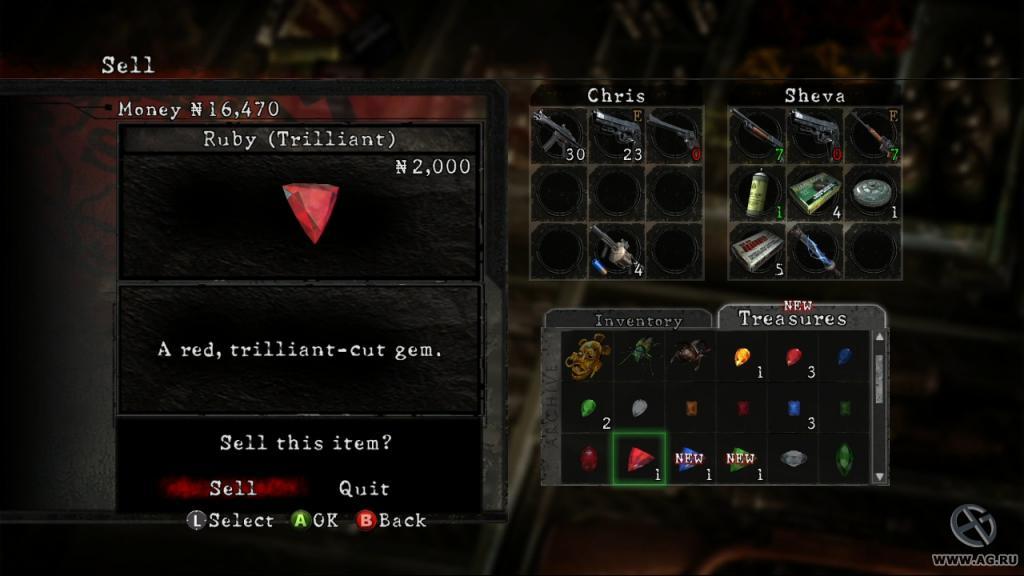 Как менялся Resident Evil   Канобу - Изображение 24