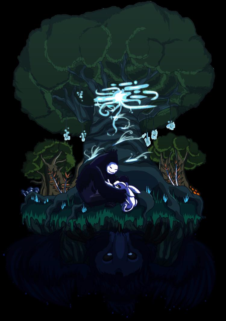 Рецензия на Ori and The Blind Forest | Канобу - Изображение 1