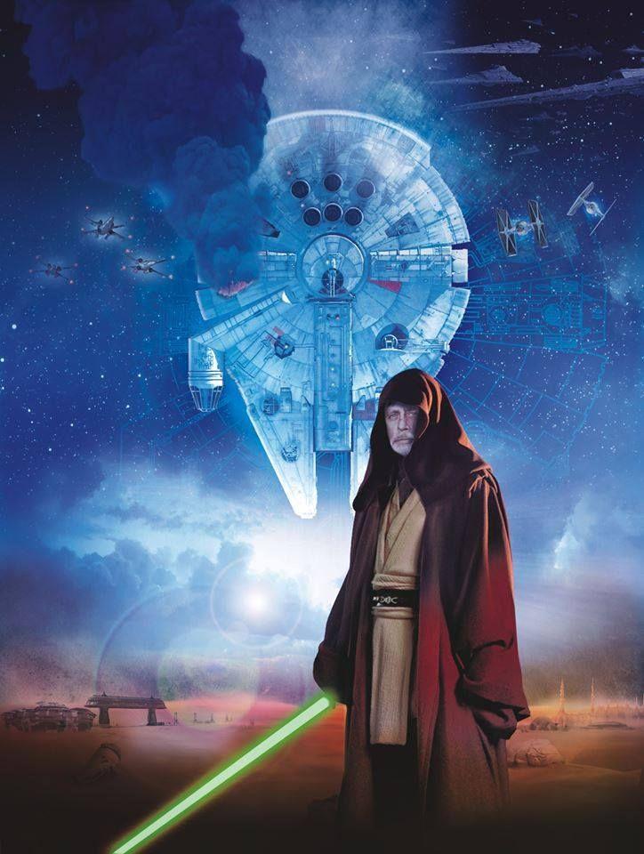 Фанатские постеры Star Wars: Episode VII | Канобу - Изображение 32