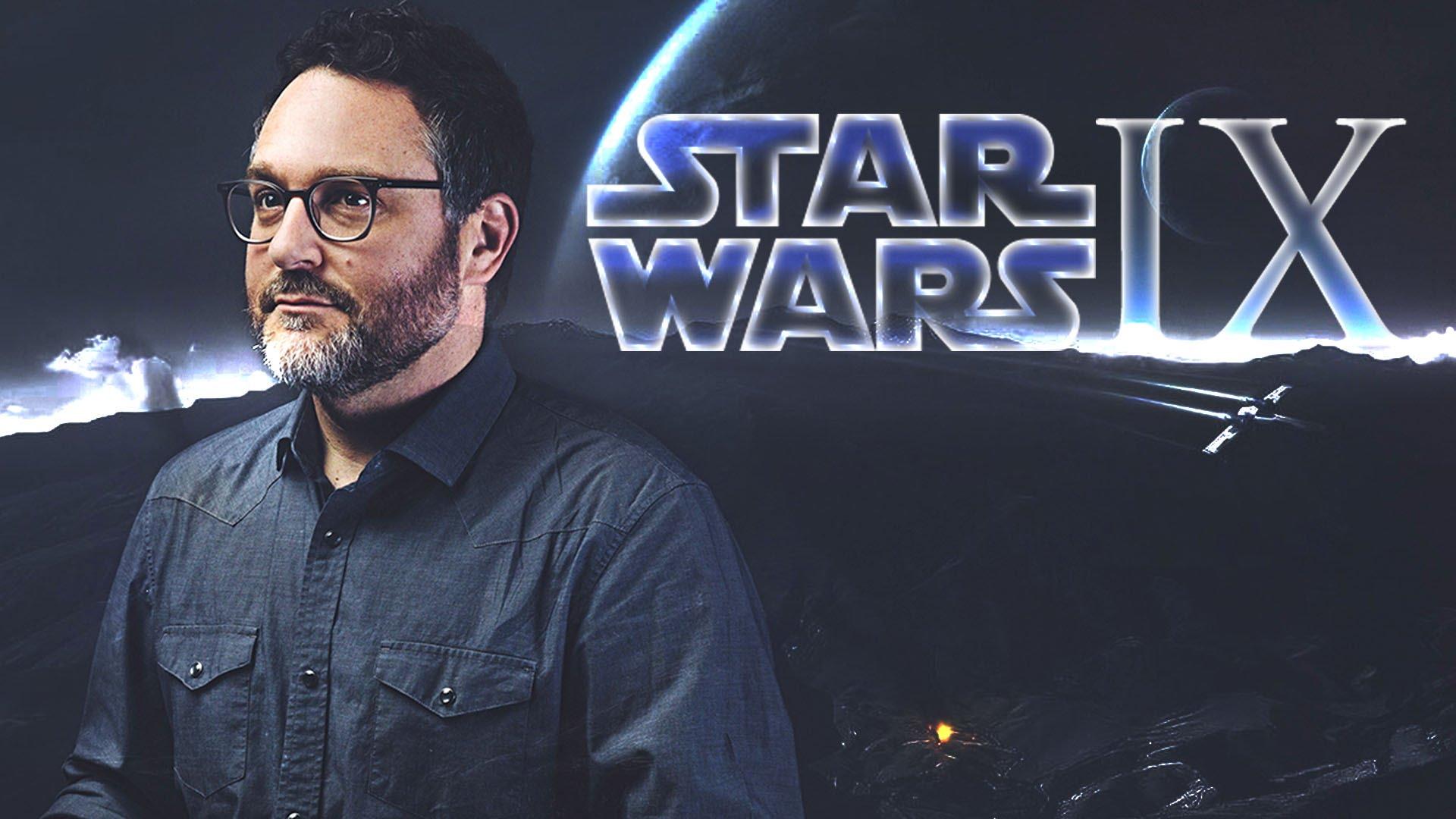 Режиссер Star Wars IX предложил Disney снять фильм в реальном космосе