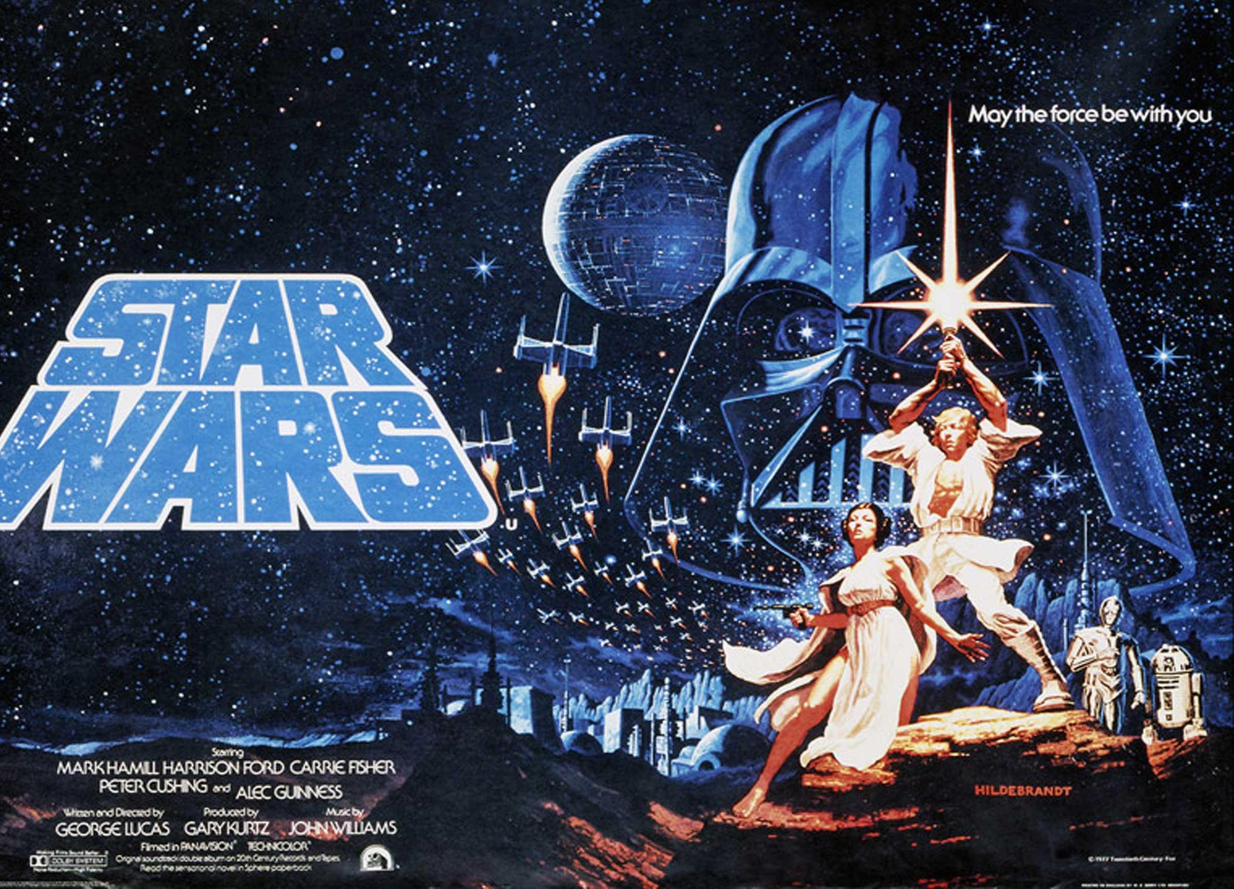 В онлайне впервые появились «Звездные войны» в правильной версии