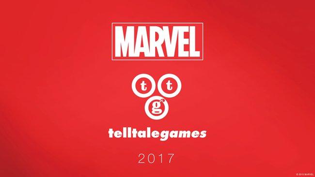 Marvel и Telltale Games делают новую игровую серию | Канобу