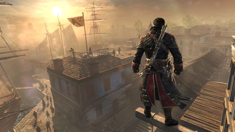 Ubisoft перестанет выпускать игры для Xbox 360 и PS3 после 2015 года