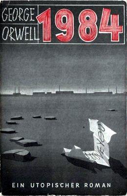Ода абсолютной власти: Джордж Оруэлл, «1984» | Канобу - Изображение 7