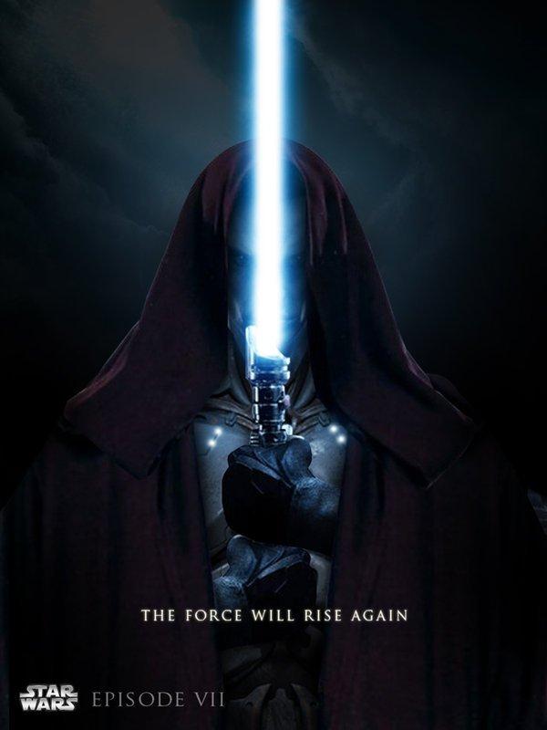 Фанатские постеры Star Wars: Episode VII | Канобу - Изображение 8
