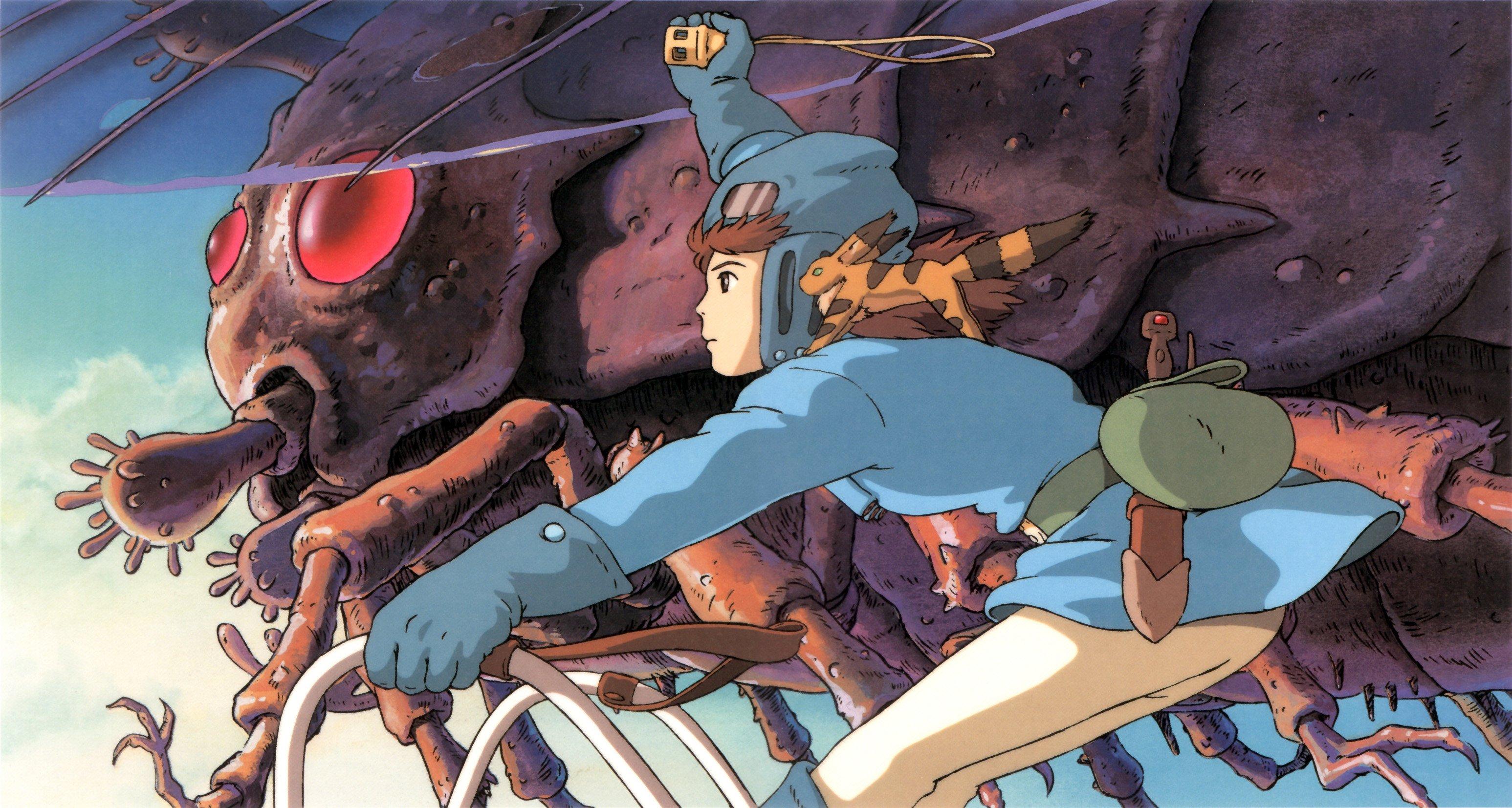 Рассвет и закат студии Ghibli | Канобу - Изображение 2