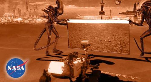 Рецензия на «Марсианина»   Канобу - Изображение 7
