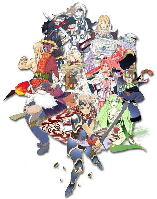 5 худших выпусков Final Fantasy | Канобу - Изображение 12