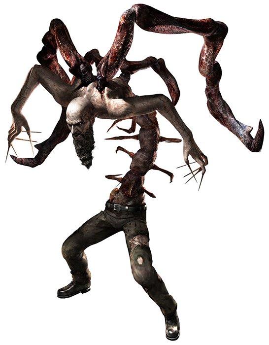 Как менялся Resident Evil   Канобу - Изображение 12