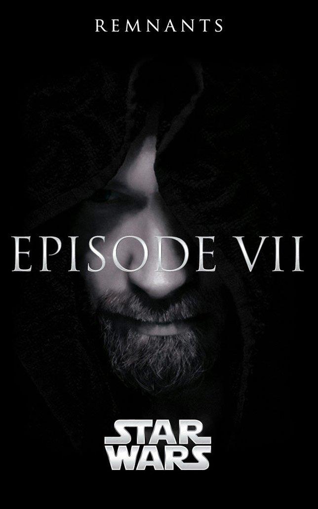 Фанатские постеры Star Wars: Episode VII | Канобу - Изображение 14
