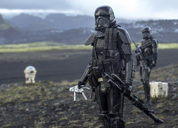 Рецензия на «Изгой-один: Звёздные войны. Истории»   Канобу - Изображение 8