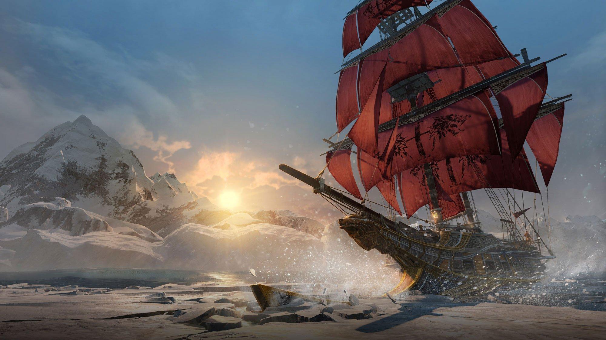 Assassin's Creed Rogue. Зло у порога | Канобу - Изображение 3