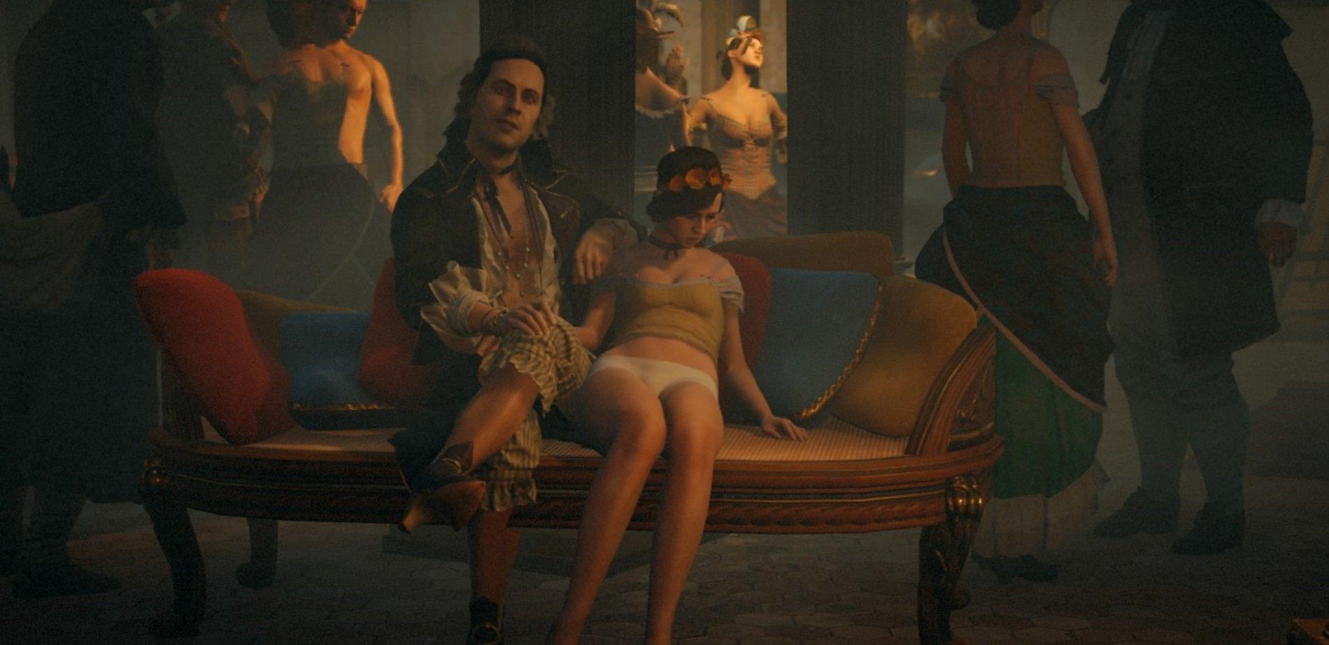 Рецензия на Assassin's Creed Unity | Канобу - Изображение 5
