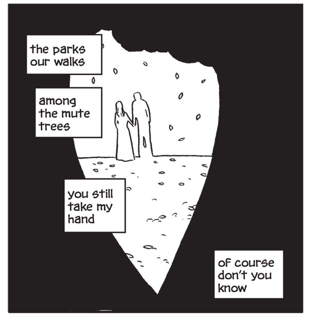 «Я поставил перед собой четкую цель – показать, на что способны комиксы» | Канобу - Изображение 3