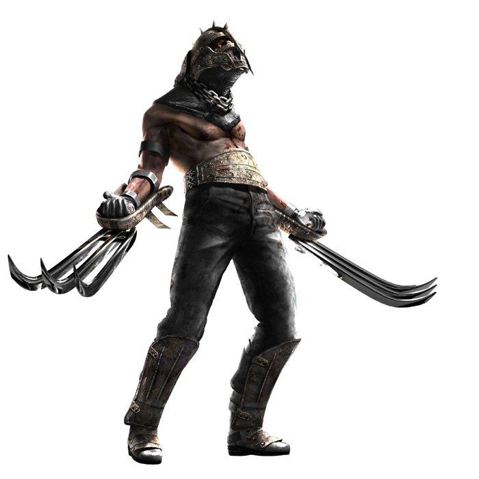 Как менялся Resident Evil   Канобу - Изображение 10