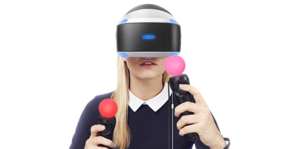 Как смотреть VR-порно в PlayStation VR