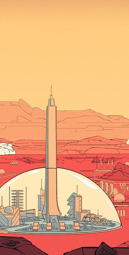 «Лет 150 назад люди были куда более готовы колонизировать Марс» | Канобу - Изображение 9