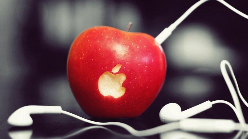 Сервис Apple Music украл музыку у композитора