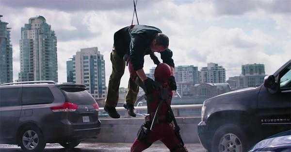 Не ждите от Marvel Studios фильмов с рейтингом R