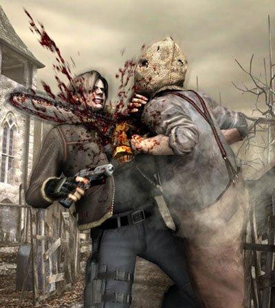 Как менялся Resident Evil   Канобу - Изображение 2