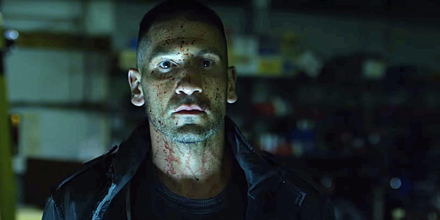 Фрэнк Касл косплеит GTA на новых фото сериала «Каратель»