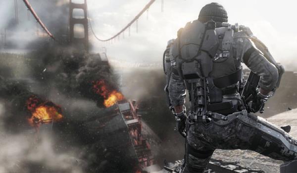 Почему нам придется играть в новую Call of Duty | Канобу - Изображение 1