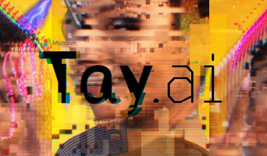 Пользователи Twitter научили искусственный интеллект расизму
