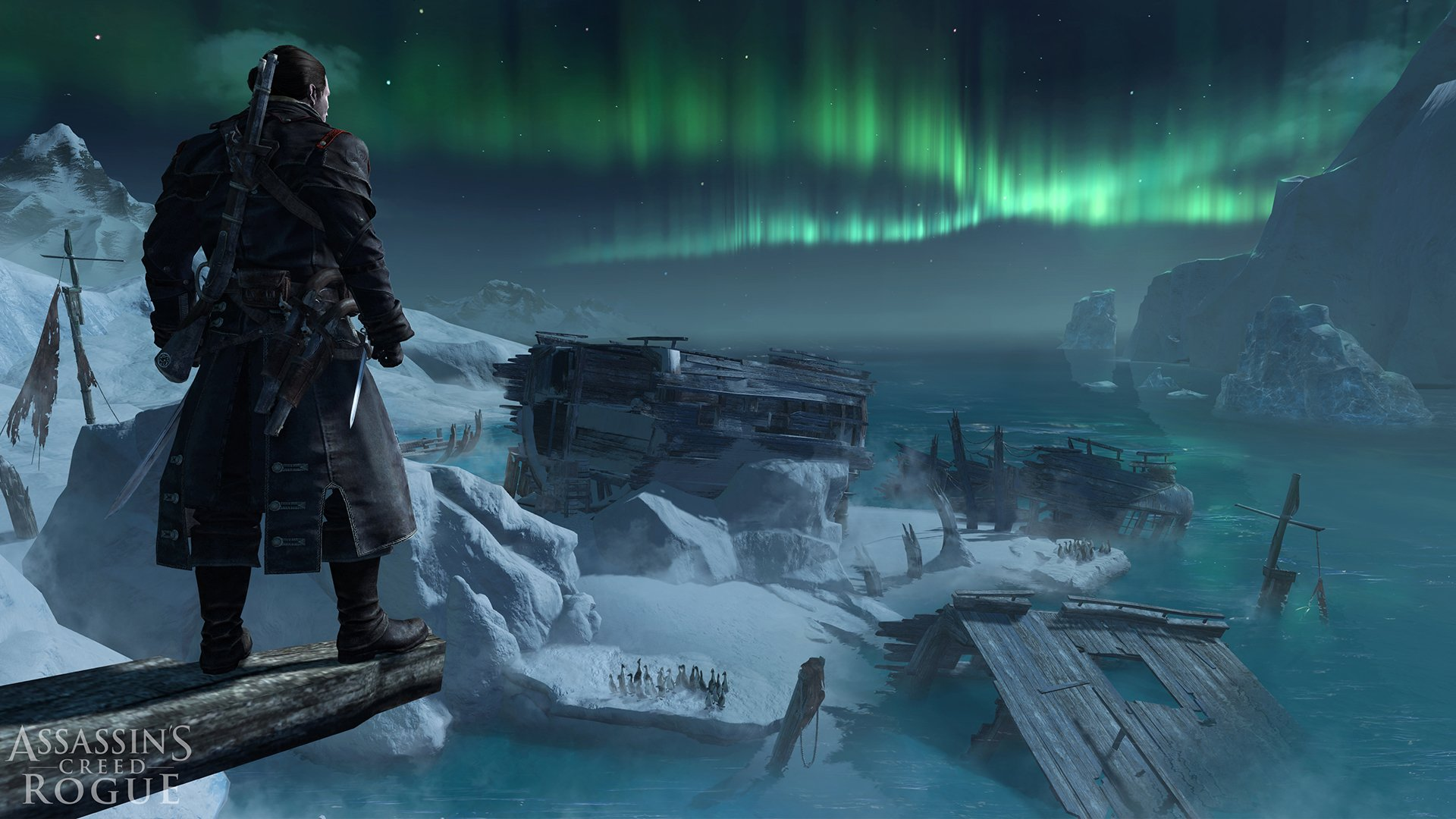 Assassin's Creed Rogue. Зло у порога | Канобу - Изображение 4