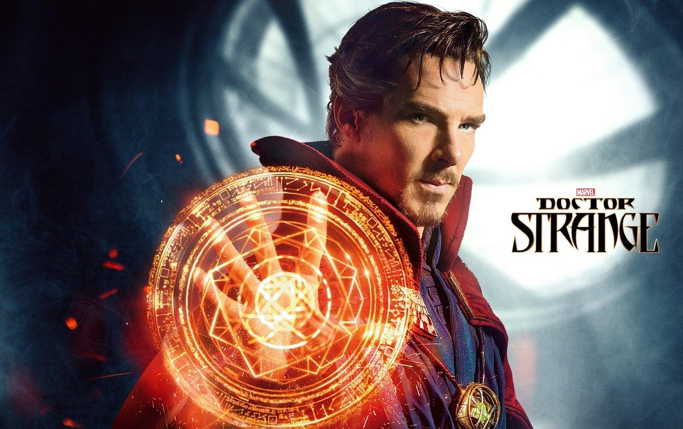 Первые зрители хвалят «Доктора Стрэнджа» Marvel
