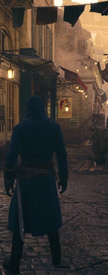 Рецензия на Assassin's Creed Unity | Канобу - Изображение 11