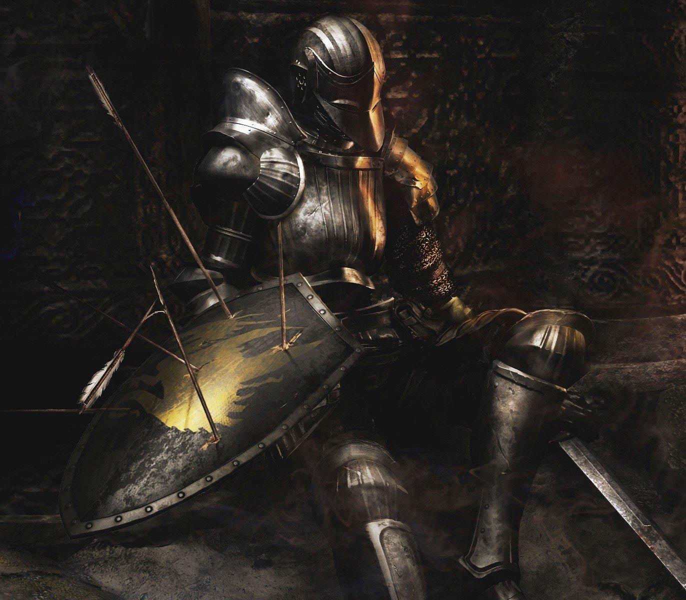 Лучшие находки Demon's Souls, Dark Souls и Bloodborne | Канобу - Изображение 2