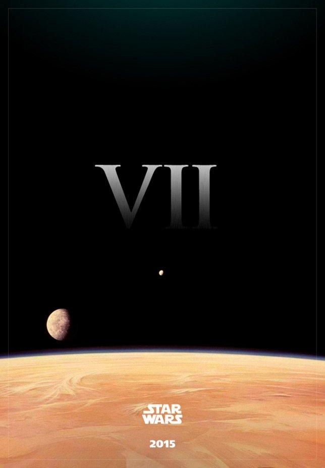 Фанатские постеры Star Wars: Episode VII | Канобу - Изображение 30