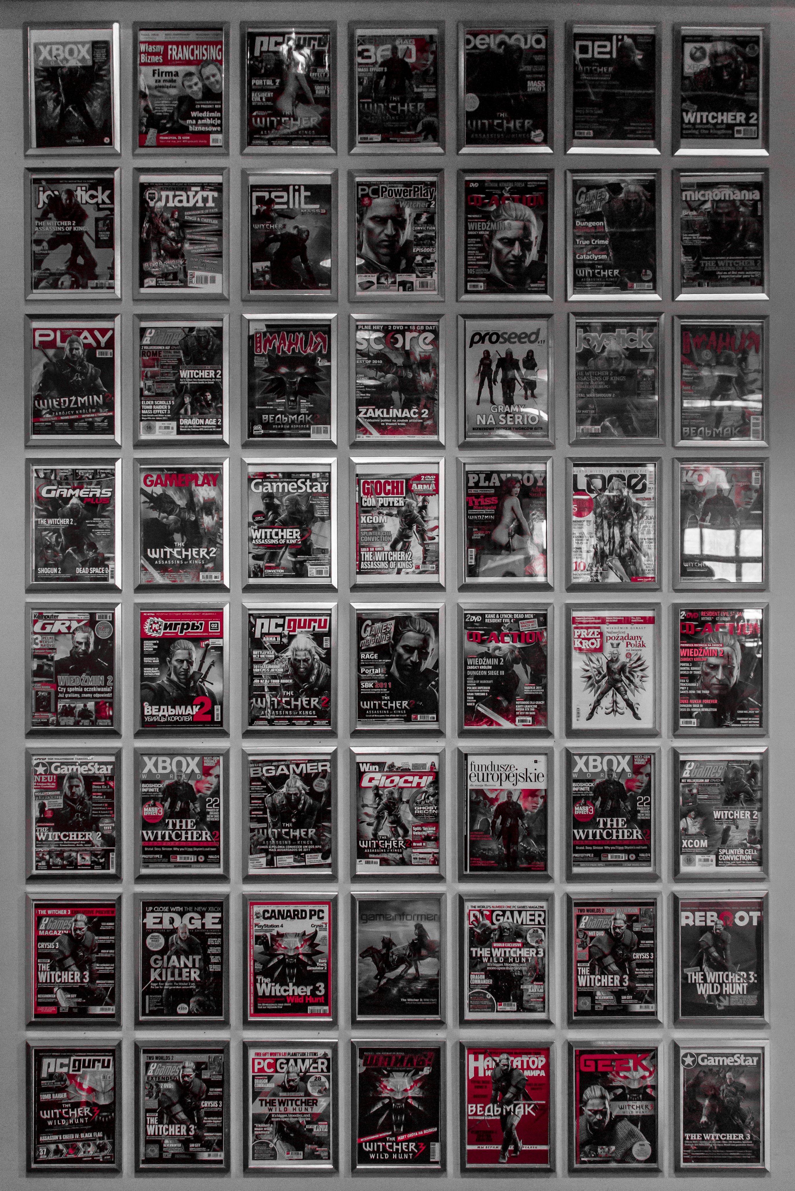Впечатления от моего первого пресс-тура: студия GOG и CD Projekt RED | Канобу - Изображение 26