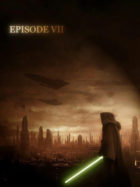 Фанатские постеры Star Wars: Episode VII | Канобу - Изображение 36