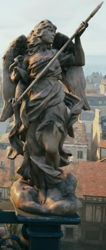 Рецензия на Assassin's Creed Unity | Канобу - Изображение 9