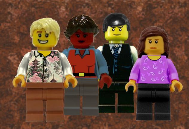 Lego Ideas | Канобу - Изображение 4