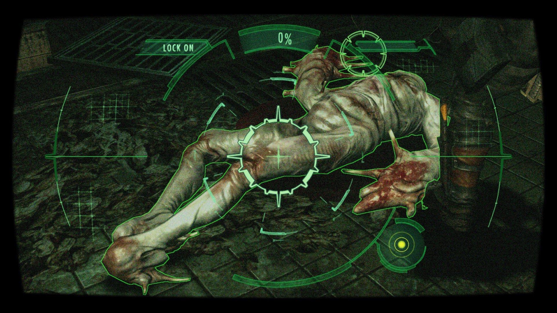 Как менялся Resident Evil   Канобу - Изображение 47