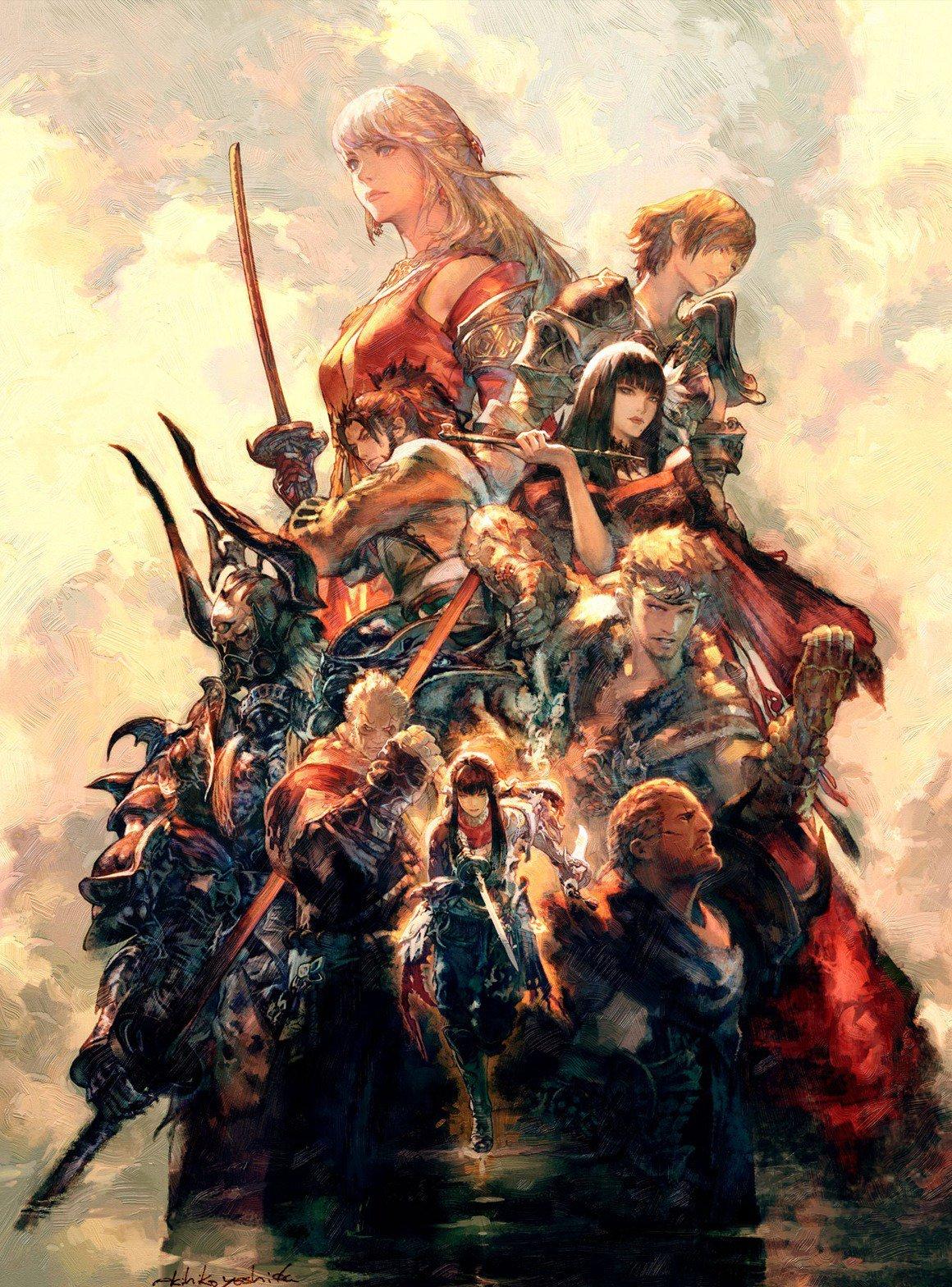 Рецензия на Final Fantasy 14: Stormblood | Канобу - Изображение 5