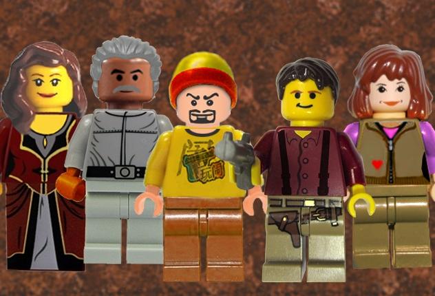 Lego Ideas | Канобу - Изображение 3